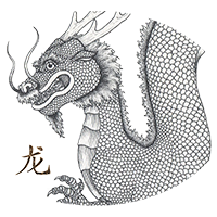 Dragon Horoscope