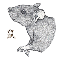 Rat Horoscope