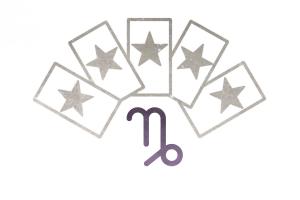 capricorn tarot card