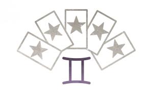 gemini tarot