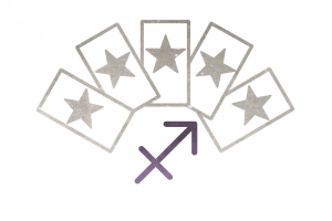 sagittarius tarot card
