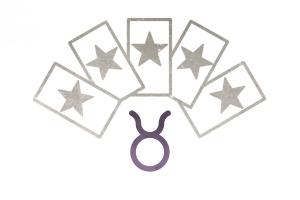 taurus tarot card