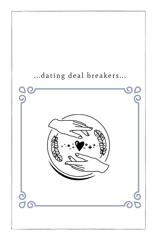 Aquarius Dating Deal Breakers