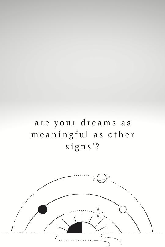 Leo Dreams
