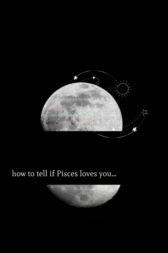 Does Pisces Love You?